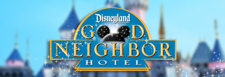 Good Neighbor Hotels Logo