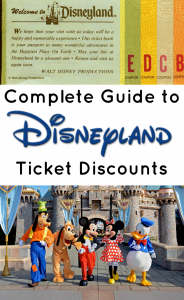 Safeway disney tickets