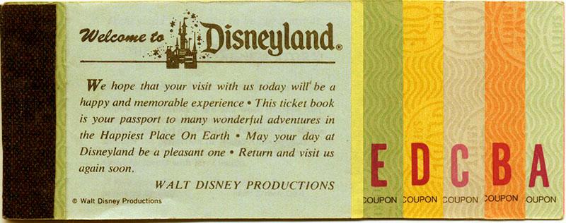 Disney world ticket coupons