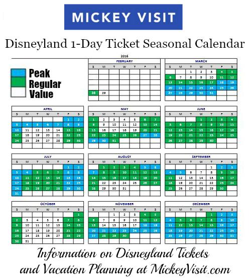 Find Discount Disneyland Tickets 2018 Get Them Cheap