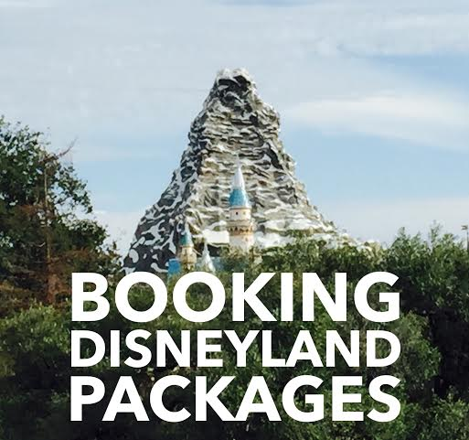 Disney World Travel Package Deals