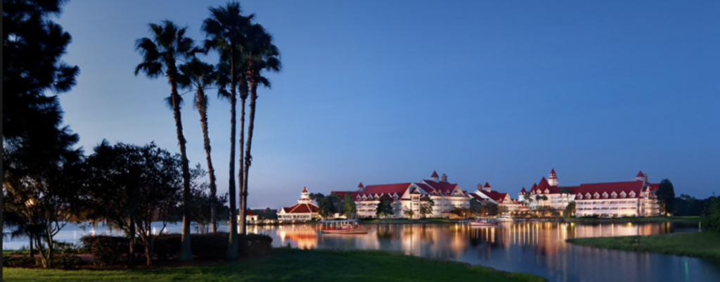 Best Hotel Near Disney World With Kitchen