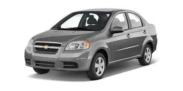 Rent a small car.