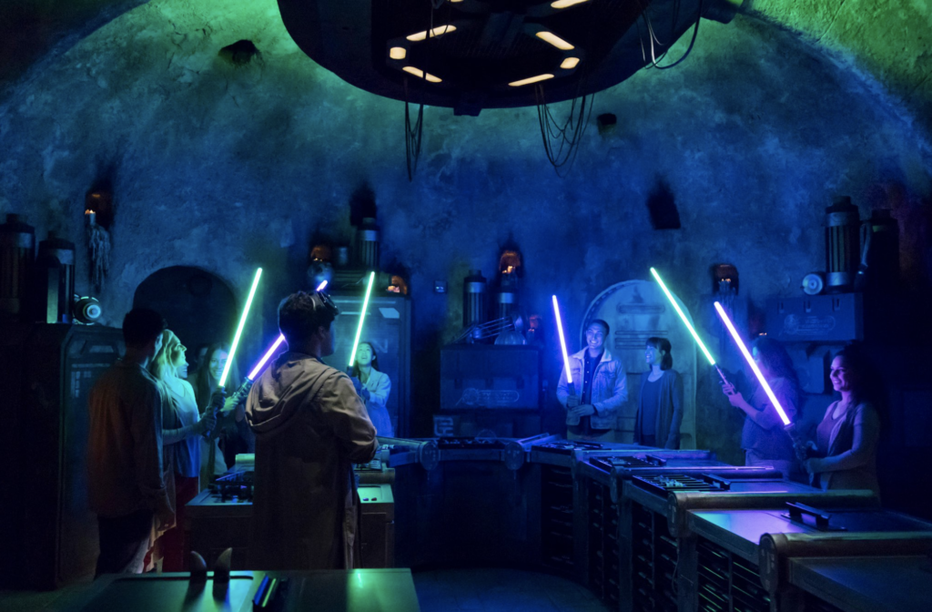 Star Wars: Galaxy's Edge- Everything to Know About the New