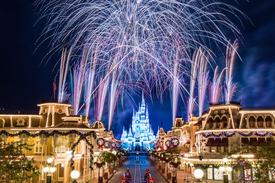 February 2019 Parade Calendar Disney Wo Rld When to Visit Disney World 2019 + Disney World Crowd Calendar