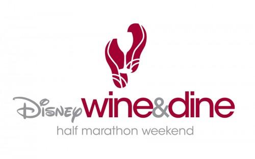 Disney Wine and Dine half marathon weekend