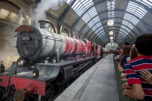 Harry Potter World is the perfect place to take the family. Get your discount Universal Orlando tickets now!