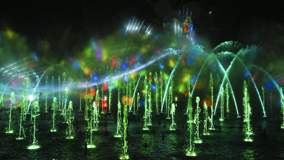 World of Color: Season of Light