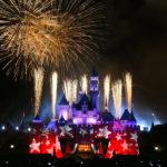 Disneyland 4th of July Fireworks
