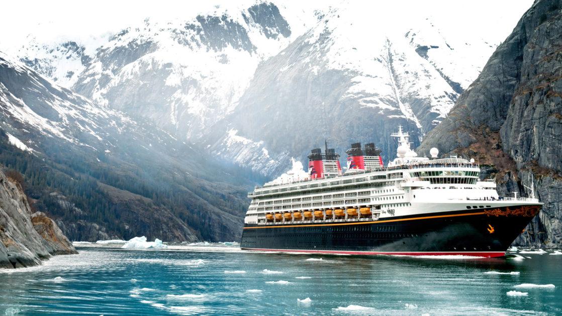 Disney Cruise in Alaska