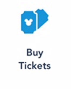 Buy Tickets button/lego