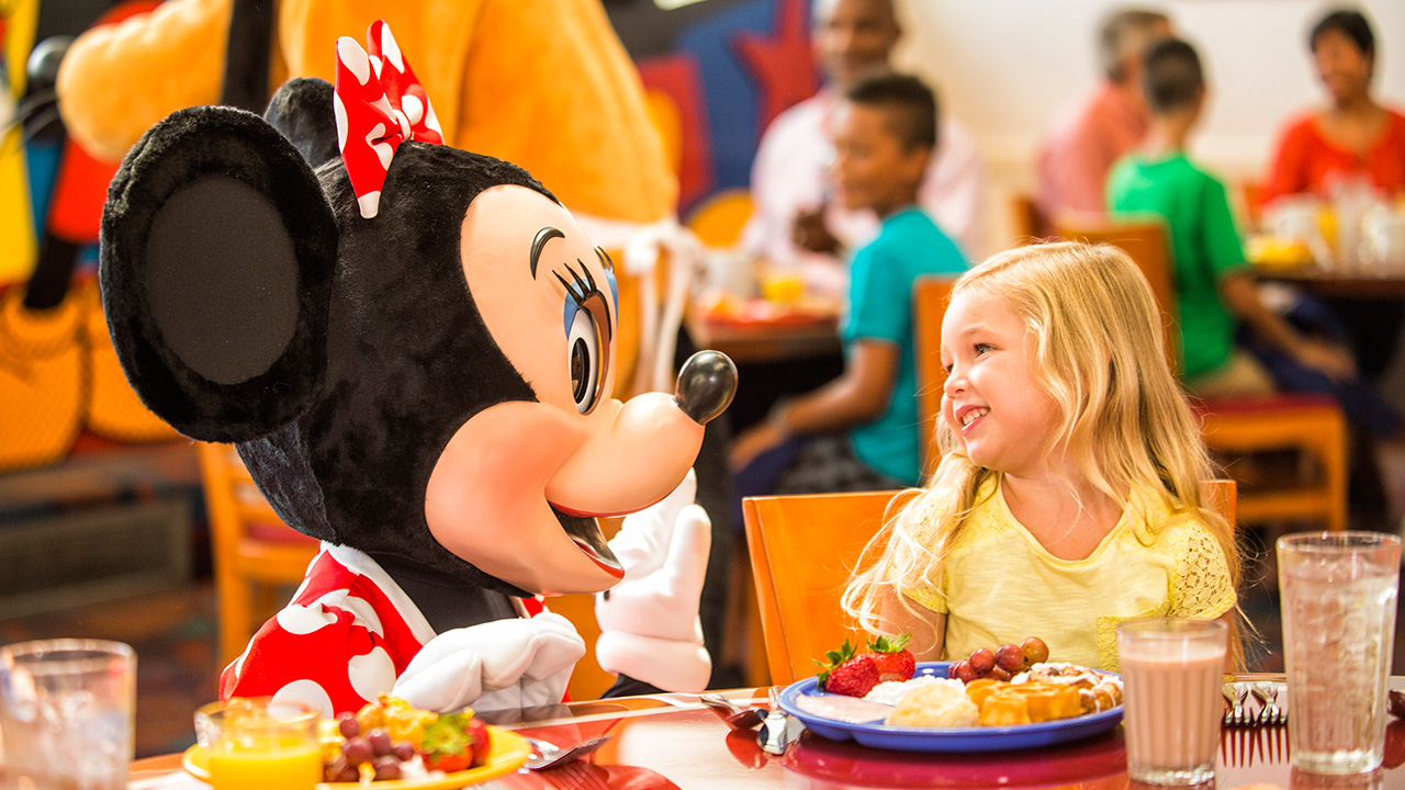 Walt Disney World Lost Children Tips To Avoid Losing Kids