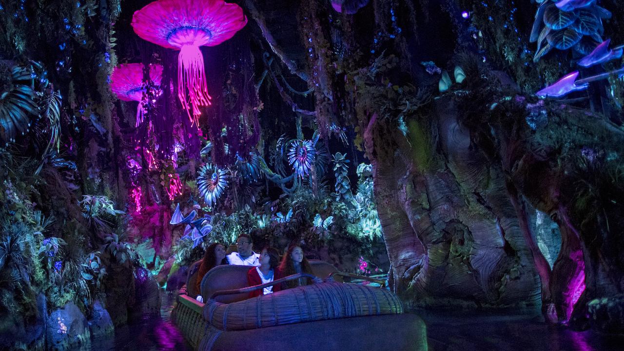 Pandora at Animal Kingdom