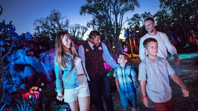 Disney After Hours at Walt Disney World