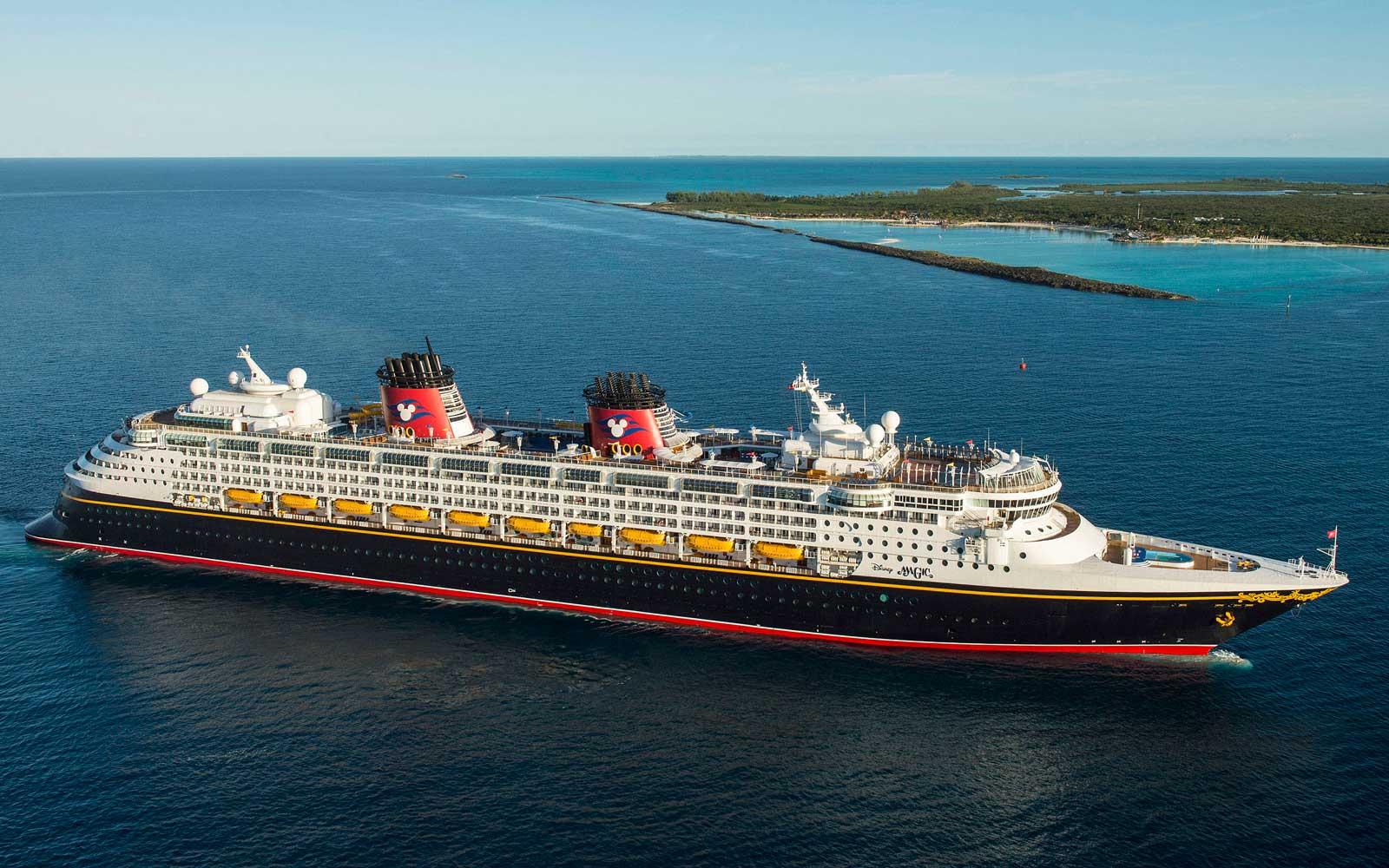 Disney Cruise Top Ten Tips to Enjoy the Disney Magic on