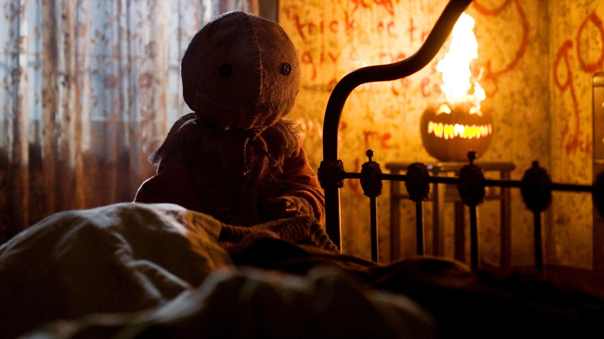 Universal Halloween Horror Night