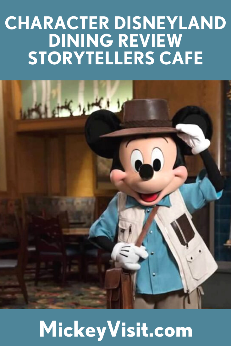 Mickey's Tales of Adventure